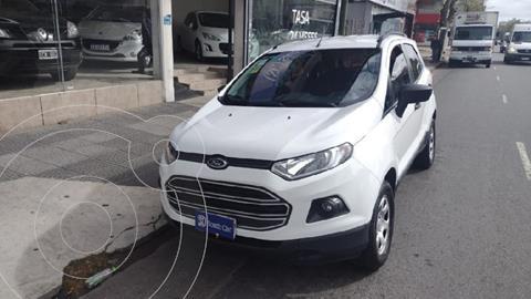 Ford EcoSport SE usado (2014) color Blanco precio $1.450.000