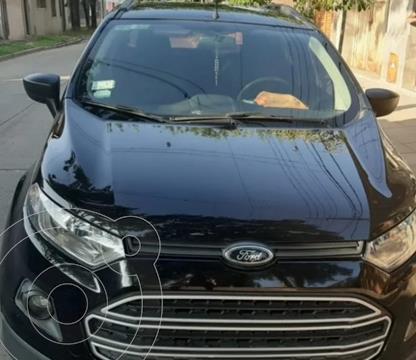 Ford EcoSport 2.0L SE  usado (2013) color Negro Ebony precio $1.250.000