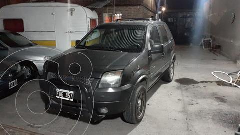 Ford EcoSport 1.4L 4x2 XLS TDCI usado (2005) color Negro precio $650.000