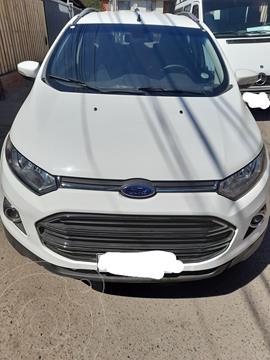 Ford Ecosport S 1.6L  usado (2017) color Blanco precio $12.560.000