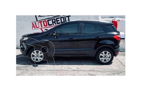 Ford Ecosport Titanium Aut  usado (2015) color Negro Ebano precio $42.000.000