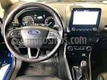 Foto venta Auto usado Ford EcoSport Freestyle 1.5L (2017) color Azul Electrico precio $679.000
