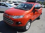 Ford Ecosport Trend Aut usado (2015) color Rojo precio $163,000