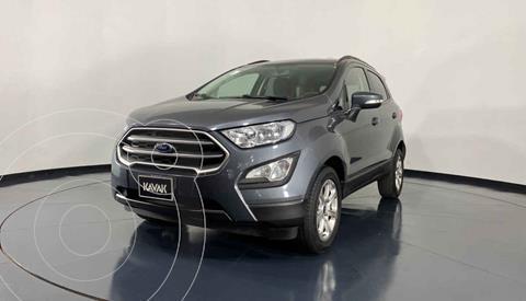 Ford Ecosport Trend usado (2019) color Gris precio $262,999