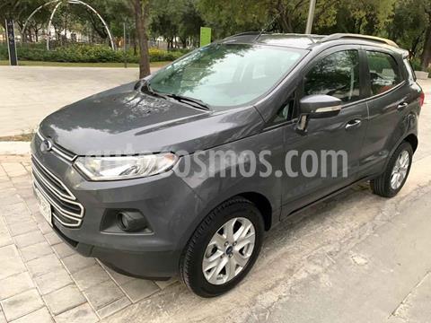 Ford Ecosport Trend Aut usado (2017) color Gris precio $259,900