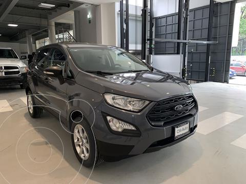 Ford Ecosport Impulse usado (2018) color Gris precio $265,000