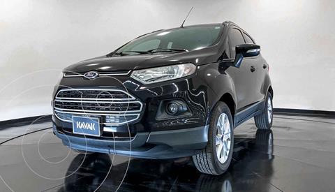 Ford Ecosport Trend Aut usado (2016) color Gris precio $212,999