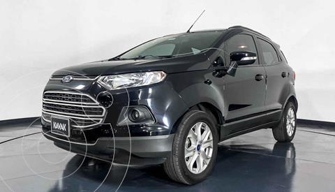 Ford Ecosport Trend Aut usado (2016) color Negro precio $212,999