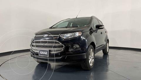 Ford Ecosport Trend Aut usado (2015) color Blanco precio $197,999