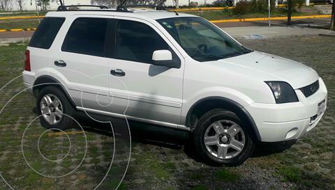 Ford Ecosport 4x2  usado (2006) color Blanco precio $79,500