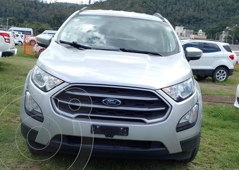 Ford Ecosport Trend Aut usado (2018) color Plata Dorado precio $259,900