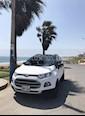 Ford Ecosport 1.6L Freestyle usado (2016) color Blanco precio u$s13,500