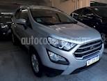 Foto venta Auto usado Ford EcoSport S 1.5L (2018) color Gris Claro precio $483.000