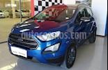 Foto venta Auto usado Ford EcoSport S 1.5L color Azul