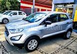 Foto venta Auto Usado Ford EcoSport S 1.5L (2018) color Gris Claro precio $610.000