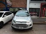 Foto venta Auto usado Ford EcoSport SE 1.5L TDi (2014) color Gris Claro precio $375.000