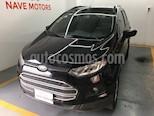Foto venta Auto usado Ford EcoSport SE 1.5L (2014) color Negro precio $450.000