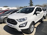 Foto venta Auto usado Ford EcoSport SE 1.5L (2017) color Blanco Oxford precio $748.000