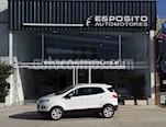 Foto venta Auto usado Ford EcoSport SE 2.0L Aut (2014) color Blanco precio $555.000