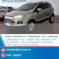 Foto venta Auto usado Ford EcoSport SE 2.0L Aut (2017) color Beige precio $725.000