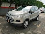 Foto venta Auto usado Ford Ecosport SE (2014) color Beige precio $160,000
