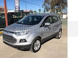 Foto venta Auto usado Ford Ecosport TITANIUM AT (2016) color Gris Mercurio precio $245,000