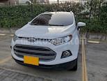 Foto venta Carro usado Ford Ecosport Titanium Aut  (2015) color Blanco precio $42.500.000