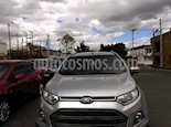 Foto venta Carro Usado Ford Ecosport Titanium Aut  (2015) color Plata precio $42.000.000