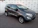Foto venta Auto usado Ford Ecosport Titanium Aut (2018) color Gris precio $289,000