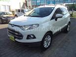 Foto venta Auto usado Ford Ecosport Titanium Aut (2017) color Blanco Diamante precio $280,000