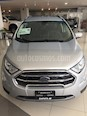 Foto venta Auto nuevo Ford Ecosport Titanium Aut color Azul Relampago precio $377,700