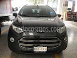 Foto venta Auto usado Ford Ecosport Titanium Aut (2017) color Gris precio $229,900
