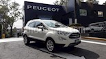 Foto venta Auto usado Ford Ecosport Titanium Aut (2018) color Blanco precio $324,900