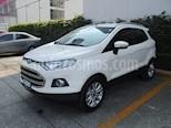 Foto venta Auto usado Ford Ecosport Titanium Aut color Blanco Diamante precio $270,000
