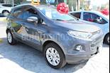 Foto venta Auto Seminuevo Ford Ecosport Titanium (2017) color Gris precio $269,000