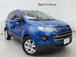 Foto venta Auto usado Ford Ecosport Trend Aut (2015) color Azul Dinamico precio $185,000