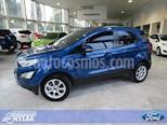 Foto venta Auto usado Ford Ecosport TREND MT color Azul precio $265,000