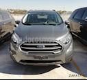 Foto venta Auto nuevo Ford Ecosport Trend color Gris precio $320,800