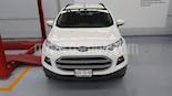 Foto venta Auto usado Ford Ecosport Trend (2017) color Blanco precio $229,000
