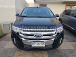 Foto venta Auto usado Ford Edge 3.5L SEL 4x4 color Negro Profundo precio $11.000.000