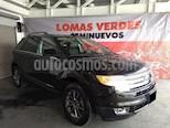 Foto venta Auto usado Ford Edge 5p SEL Aut (EED) (2009) color Negro precio $125,000