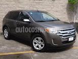 Foto venta Auto usado Ford Edge 5p SEL V6/3.5 Aut (2013) precio $220,000