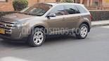 Foto venta Carro Usado Ford Edge Limited 3.5L Aut  (2013) color Gris precio $58.000.000