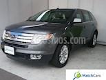 Foto venta Carro usado Ford Edge Limited 3.5L Aut  color Gris Mineral precio $39.990.000