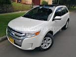 Foto venta Carro Usado Ford Edge Limited 3.5L Aut  (2013) color Blanco precio $62.900.000