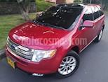 Foto venta Carro Usado Ford Edge Limited 3.5L Aut (2010) color Rojo precio $44.500.000