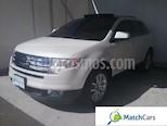 Foto venta Carro usado Ford Edge Limited 3.5L Aut (2009) color Blanco precio $38.990.000