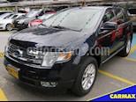 Foto venta Carro Usado Ford Edge Limited 3.5L Aut (2010) color Negro Universal precio $44.900.000