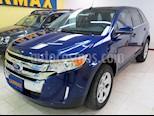 Foto venta Carro usado Ford Edge Limited 3.5L Aut  (2013) color Azul precio $57.900.000