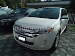 Foto venta Auto Seminuevo Ford Edge LIMITED 3.5L V6 PIEL SUNROOF (2013) color Blanco precio $269,000
